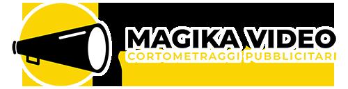Magika Video Logo